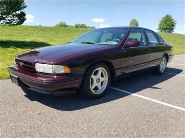 1995 Chevrolet Impala (CC-1356686) for sale in Greensboro, North Carolina