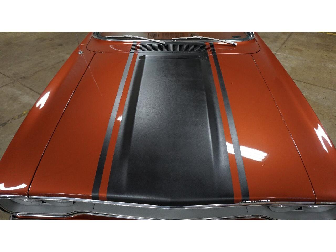 1970 Plymouth GTX (CC-1356700) for sale in Clarence, Iowa