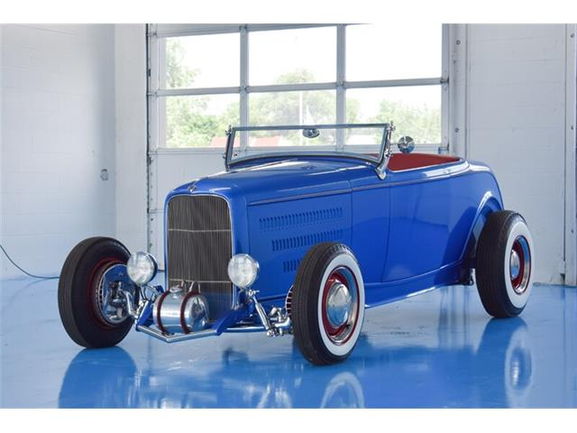 1932 Ford Roadster (CC-1356706) for sale in Springfield, Ohio