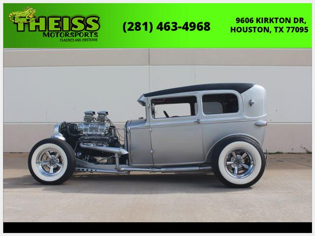 1930 Ford Model A (CC-1356710) for sale in Houston, Texas