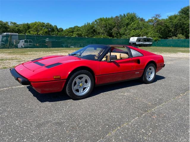 1983 Ferrari 308 (CC-1356715) for sale in West Babylon, New York