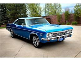 1966 Chevrolet Impala (CC-1350672) for sale in Greeley, Colorado