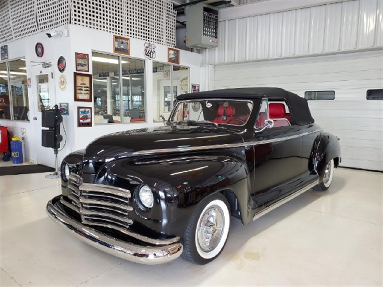 1948 Plymouth Convertible (CC-1356725) for sale in Columbus, Ohio