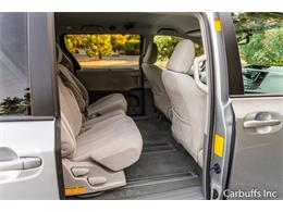 2014 Toyota Sienna (CC-1356734) for sale in Concord, California