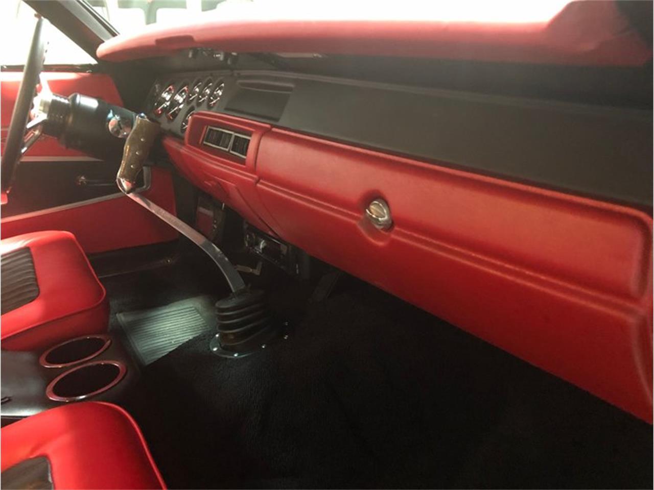 1970 Dodge Charger (CC-1356738) for sale in Savannah, Georgia