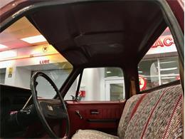 1981 Chevrolet C/K 10 (CC-1356739) for sale in Dothan, Alabama
