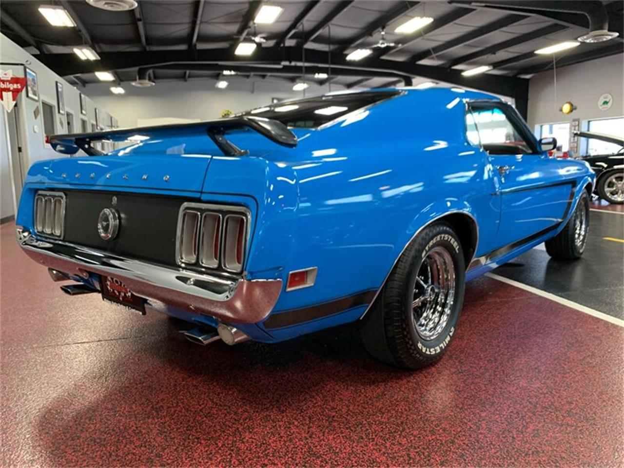 1970 Ford Mustang (CC-1356746) for sale in Bismarck, North Dakota