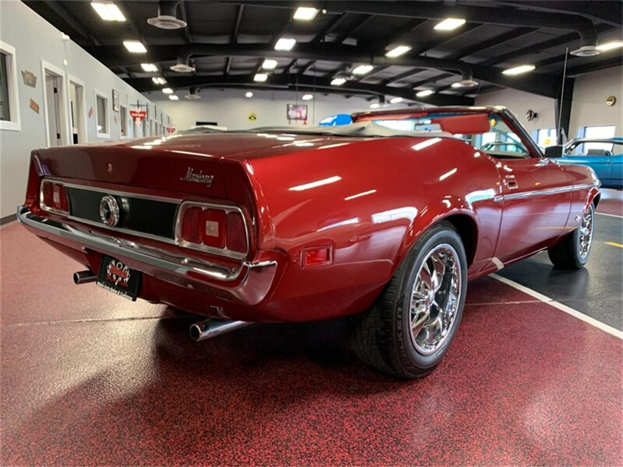 1973 Ford Mustang (CC-1356750) for sale in Bismarck, North Dakota