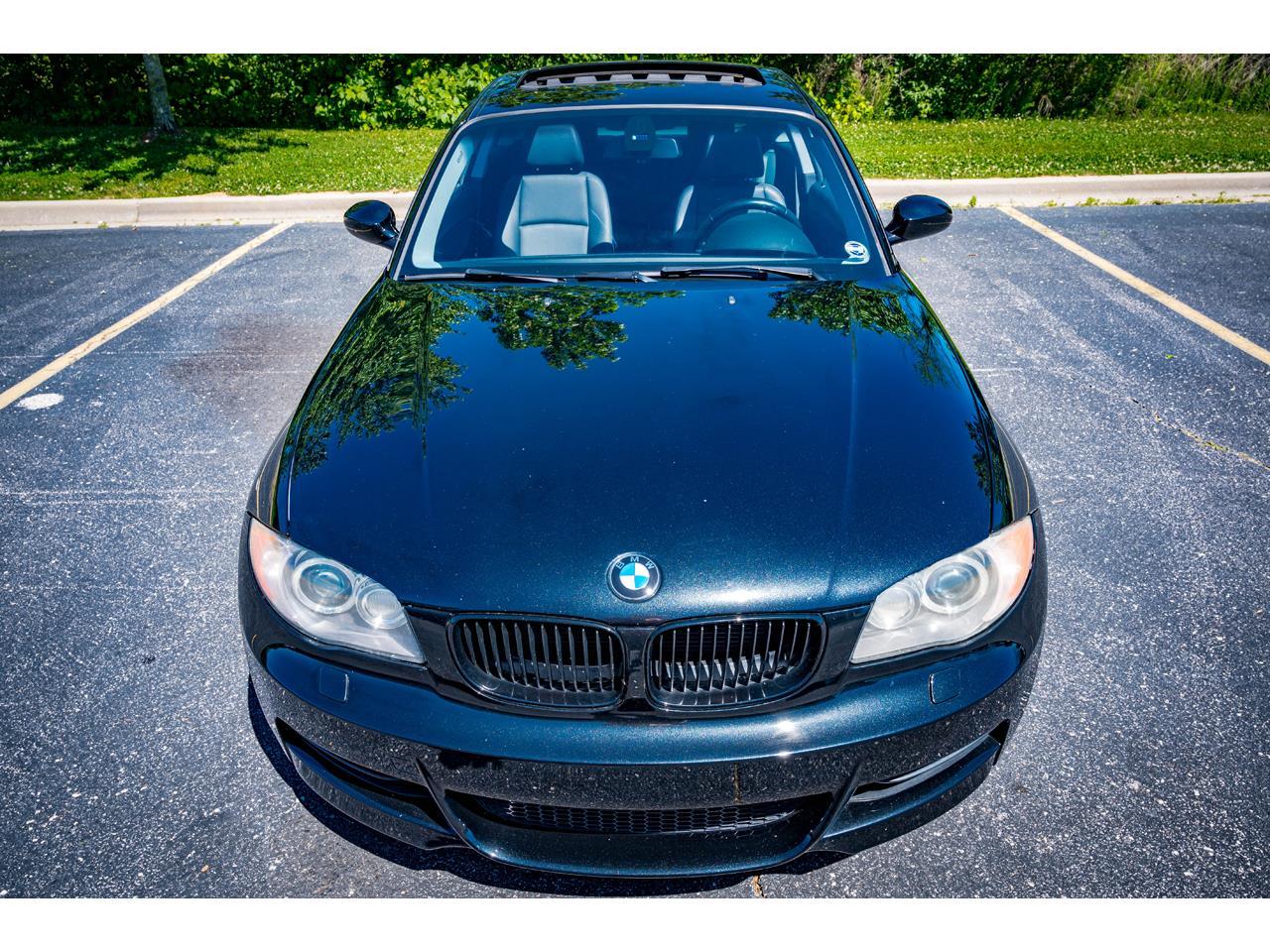 2008 BMW 1 Series (CC-1356771) for sale in O'Fallon, Illinois