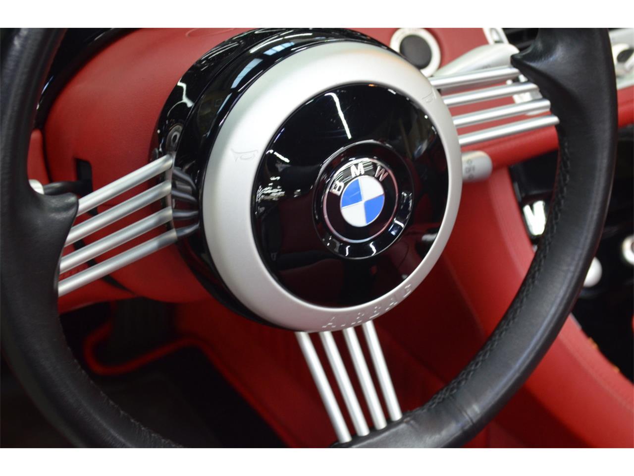 2000 BMW Z8 (CC-1356774) for sale in Huntington Station, New York