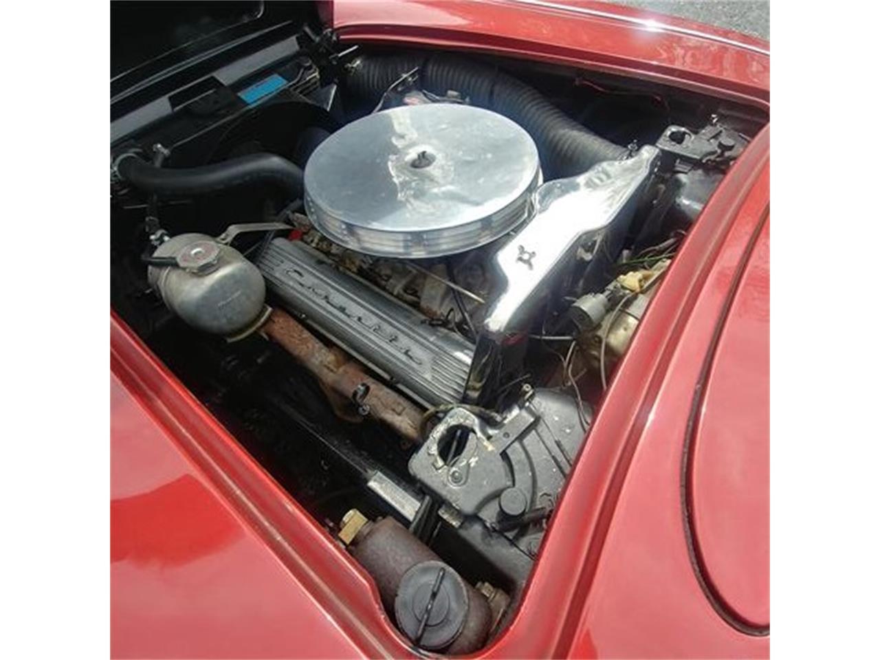 1962 Chevrolet Corvette (CC-1356781) for sale in Hummelstown, Pennsylvania