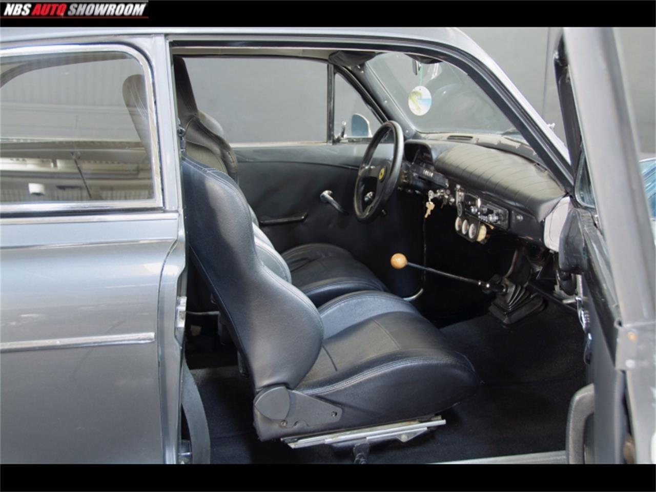 1963 Volvo 122 (CC-1356802) for sale in Milpitas, California