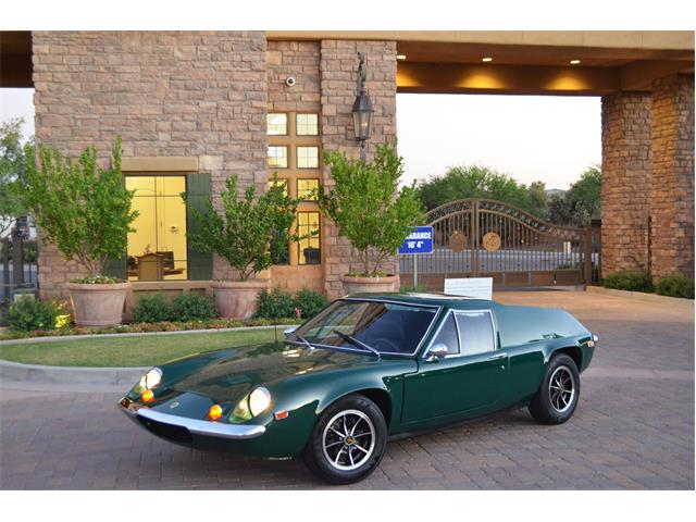 1969 Lotus Europa (CC-1356809) for sale in Chandler, Arizona