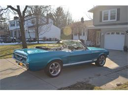 1967 Ford Mustang GT (CC-1356812) for sale in Williamsville, New York