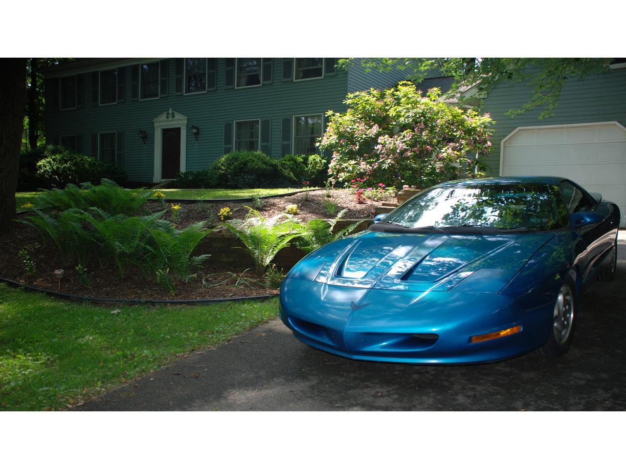 1995 Pontiac Firebird (CC-1356822) for sale in Downingtown, Pennsylvania