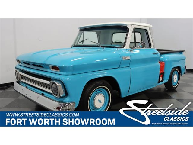 1965 Chevrolet C10 (CC-1356831) for sale in Ft Worth, Texas