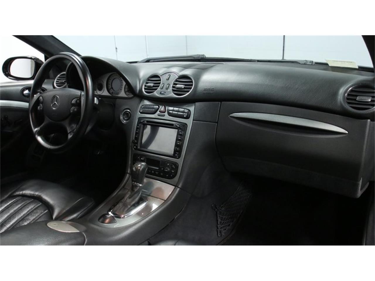 2004 Mercedes-Benz CLK (CC-1356832) for sale in Lithia Springs, Georgia
