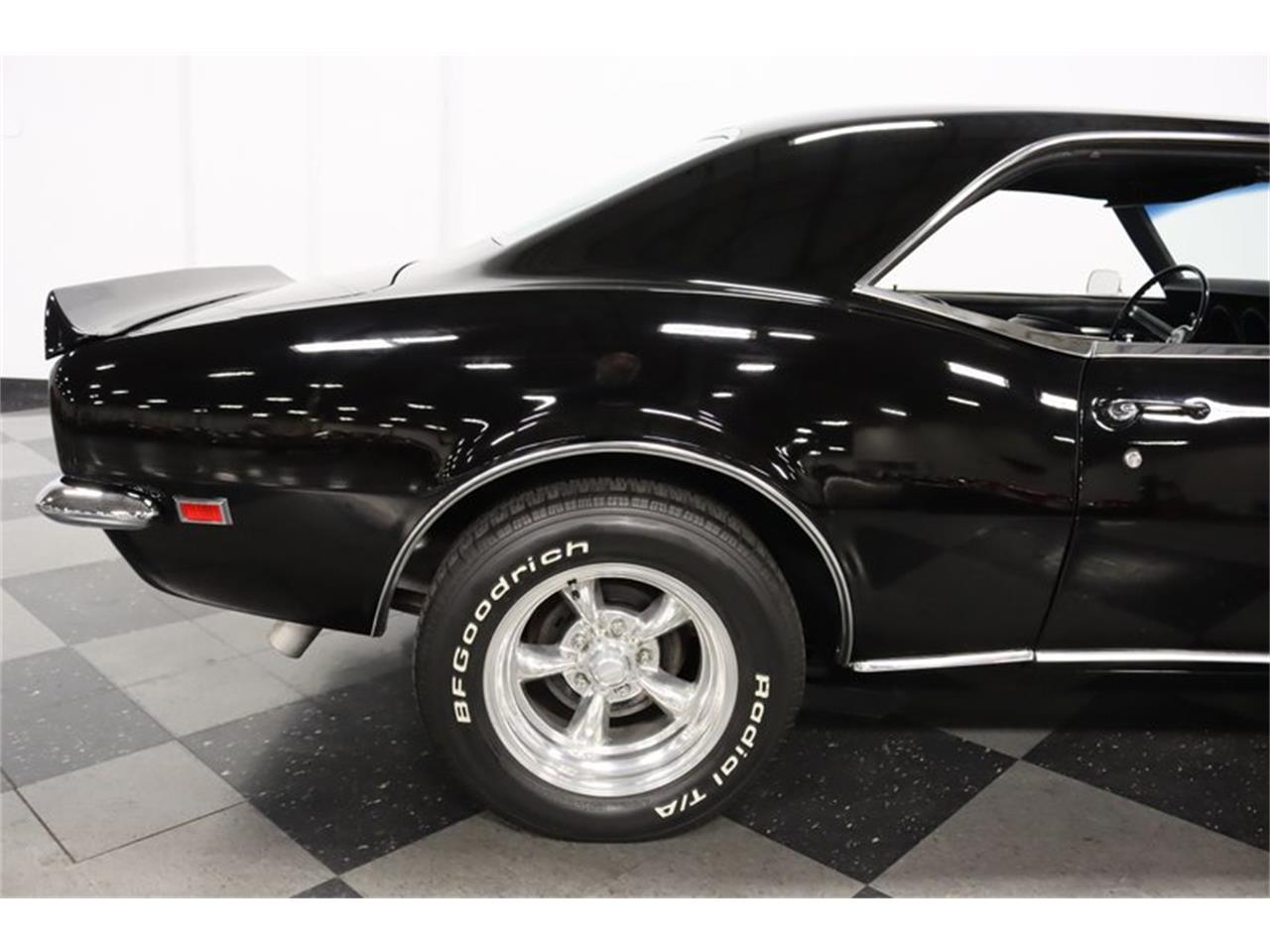 1968 Chevrolet Camaro (CC-1356836) for sale in Ft Worth, Texas