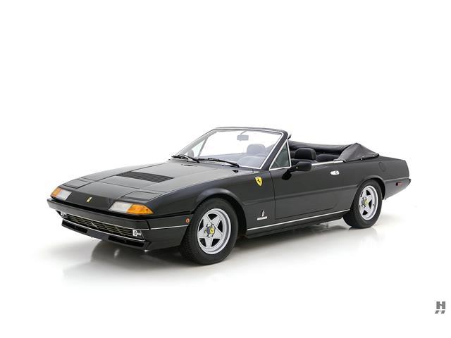 1985 Ferrari 400I (CC-1356856) for sale in Saint Louis, Missouri