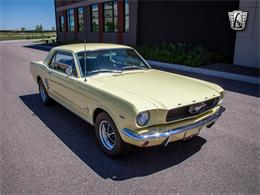 1966 Ford Mustang (CC-1356857) for sale in O'Fallon, Illinois