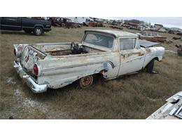 1957 Ford Ranchero (CC-1350686) for sale in Parkers Prairie, Minnesota