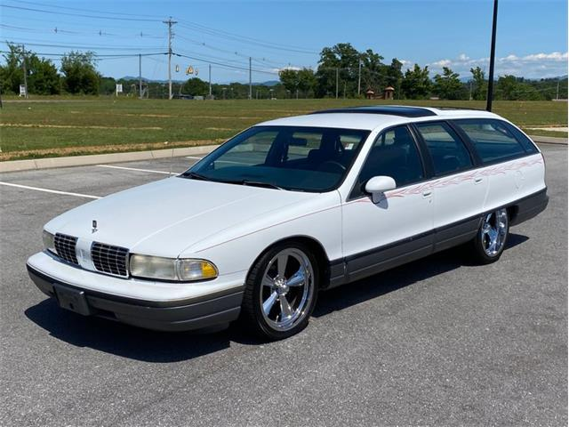 1992 Oldsmobile Custom (CC-1356870) for sale in Lenoir City, Tennessee