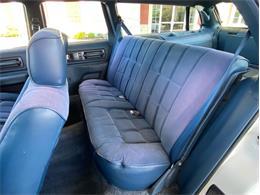 1992 Oldsmobile Custom (CC-1356870) for sale in Lenoir City, Tennessee