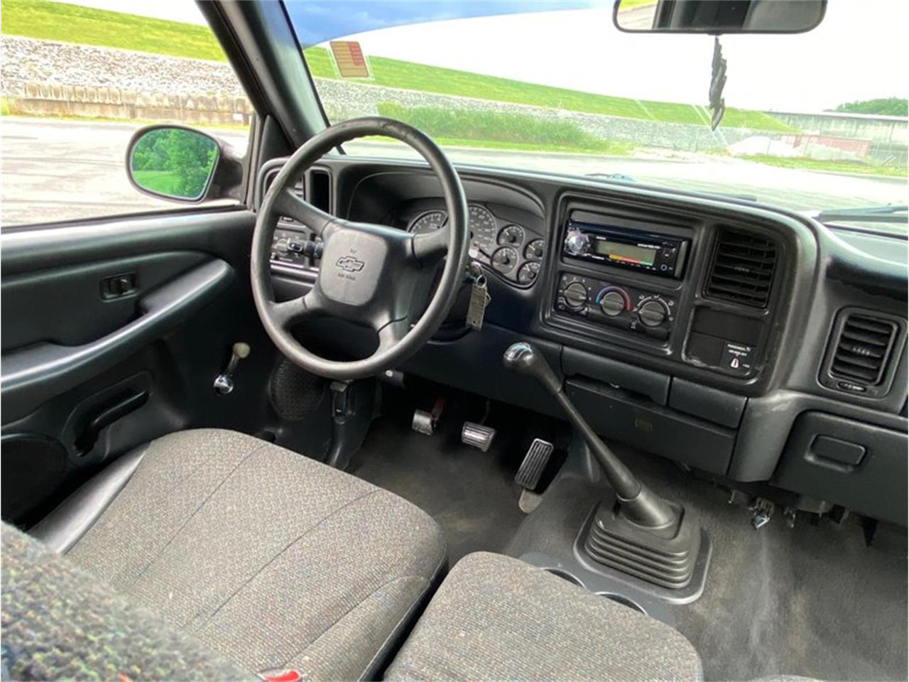 2000 Chevrolet Silverado (CC-1356872) for sale in Lenoir City, Tennessee