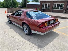1986 Chevrolet Camaro Z28 (CC-1356876) for sale in Annandale, Minnesota
