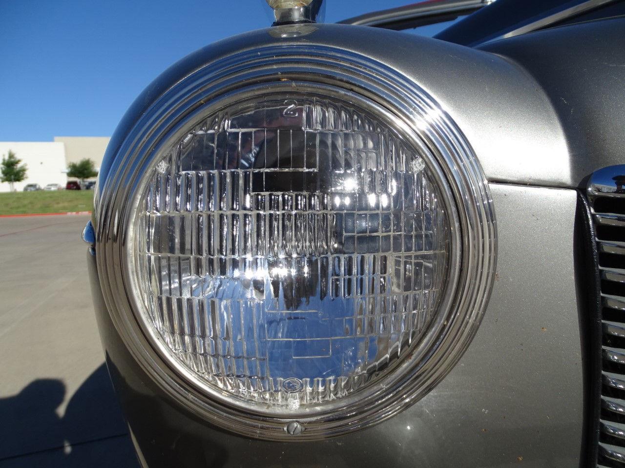 1941 Mercury Eight (CC-1356881) for sale in O'Fallon, Illinois