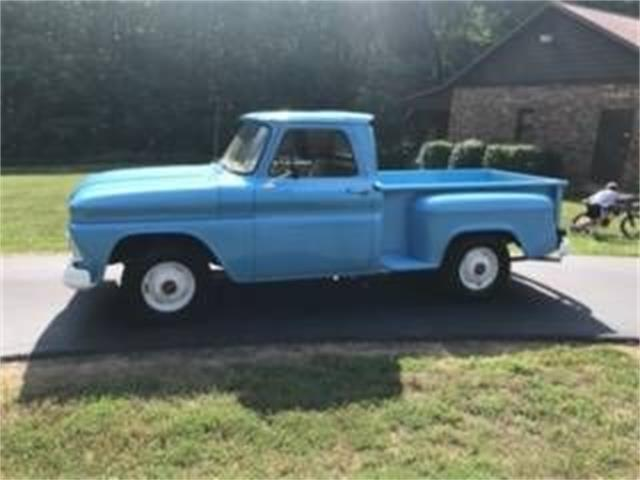 1965 GMC Pickup (CC-1356882) for sale in Cadillac, Michigan
