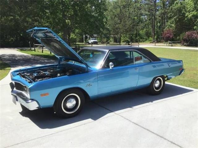 1974 Dodge Dart (CC-1356883) for sale in Cadillac, Michigan