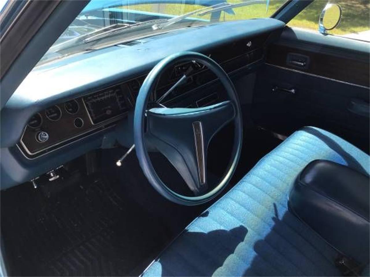 1974 Dodge Dart (CC-1356883) for sale in Cadillac, Michigan