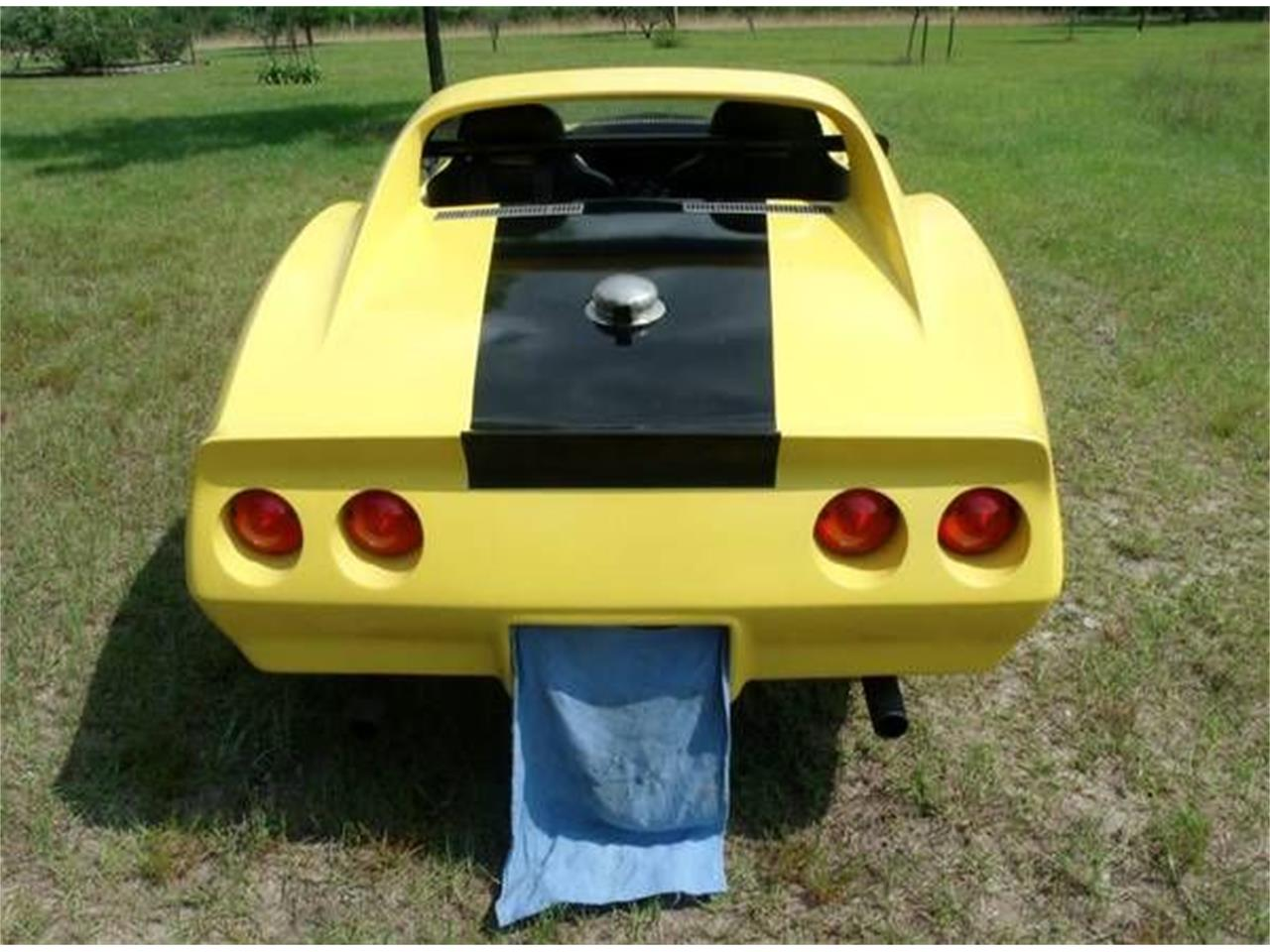 1974 Chevrolet Corvette (CC-1356885) for sale in Cadillac, Michigan