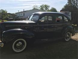 1940 Ford Sedan (CC-1356889) for sale in Cadillac, Michigan