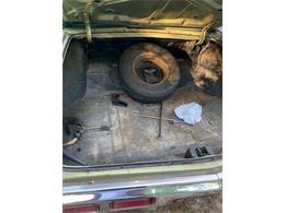 1969 Chevrolet Caprice (CC-1356890) for sale in Cadillac, Michigan