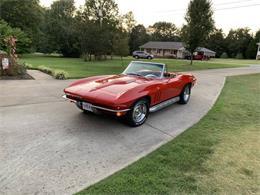 1965 Chevrolet Corvette (CC-1356891) for sale in Cadillac, Michigan