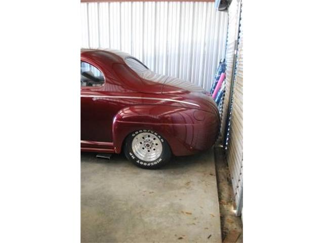 1941 Ford Coupe (CC-1356892) for sale in Cadillac, Michigan
