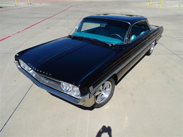 1961 Oldsmobile 98 (CC-1356894) for sale in O'Fallon, Illinois