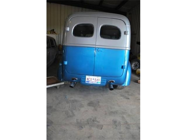 1941 International Panel Truck (CC-1356895) for sale in Cadillac, Michigan
