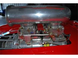 1957 Chevrolet Corvette (CC-1356905) for sale in Cadillac, Michigan