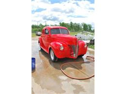 1940 Ford Coupe (CC-1356907) for sale in Cadillac, Michigan