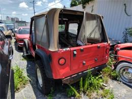 1997 Jeep Wrangler (CC-1356910) for sale in Miami, Florida