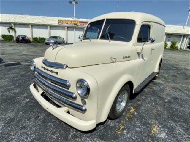 1948 Dodge Van (CC-1356911) for sale in Miami, Florida