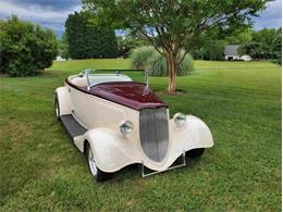 1933 Ford Roadster (CC-1356914) for sale in Greensboro, North Carolina