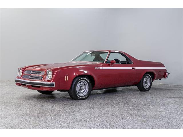 1975 Chevrolet El Camino (CC-1356918) for sale in Concord, North Carolina