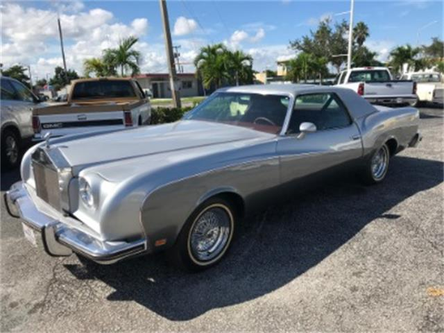 1976 Chevrolet Custom (CC-1356919) for sale in Miami, Florida