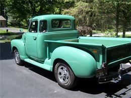 1950 Chevrolet 3100 (CC-1350694) for sale in MARENGO, Illinois