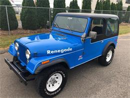 1977 Jeep 4x4 (CC-1356941) for sale in Milford City, Connecticut