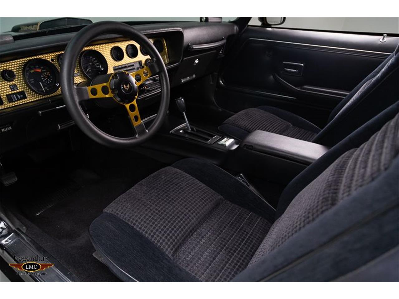 1980 Pontiac Firebird Trans Am (CC-1356944) for sale in Halton Hills, Ontario